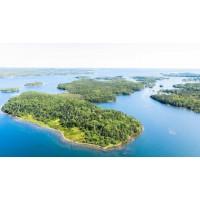 Clarkes & Big Private Island Nova Scotia
