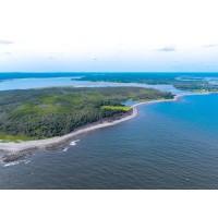 Coalies Head Private Island Nova Scotia