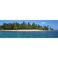 Double Private Island Philippines
