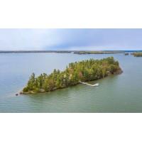 Duval & Mainland Private Island Ontario