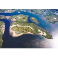 Fazenda Cipó Private Island Brazil