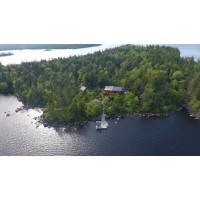 Firebrand Private Island Nova Scotia