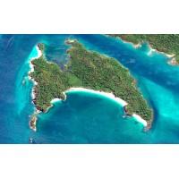 Gibraleón Private Island Panama