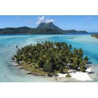 Haapiti Rahi Private Island French Polynesia
