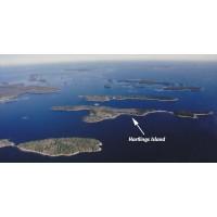 Hartlings Private Island Nova Scotia