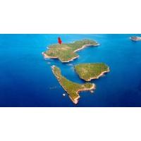 Hawbolts Private Island Nova Scotia