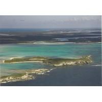 High Cay Private Island Bahamas