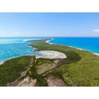 Hoffman's Cay Private Island Bahamas
