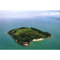 Ilha do Pico Private Island Brazil