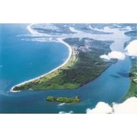 Isla Porcada Private Island Panama