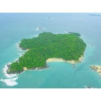 Isla de Puercos Private Island Panama