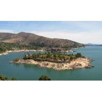 Isla del Burguillo Private Island Spain