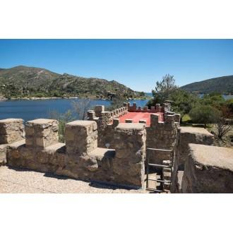 Продажа острова Isla del Burguillo Private Island Spain