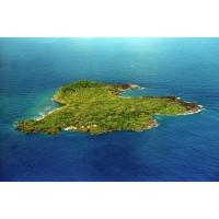 Isle de Caille Private Island Grenada