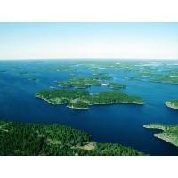 Kalvön Private Island Sweden