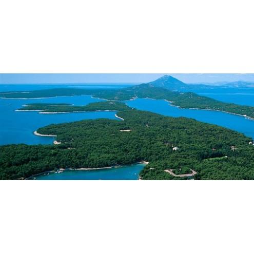Продажа острова Male Orjule Private Island Croatia