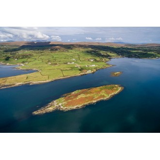 Продажа острова Mannion Private Island Ireland