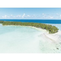 Motu Rauoro Private Island French Polynesia