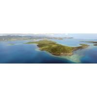 Nananu-i-cake Private Island Fiji