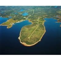 Oxford Point Private Island Nova Scotia