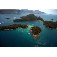 Paraty Private Island Brazil