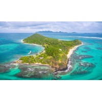 Petit St. Vincent Private Island St. Vincent and the Grenadines