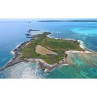 Petite Cay Private Island Bahamas