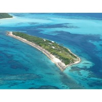 Pierre Private Island Bahamas
