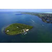 Pumpkin Key Private Island Florida