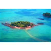 Quiros Private Island Panama