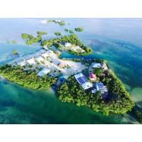 Royal Palm Private Island Belize
