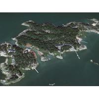 Säckilot Private Island Finland