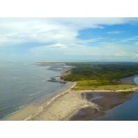 San Pedro Private Island Panama
