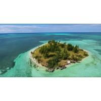 Sandy Cay Private Island Bahamas