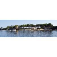 Santa Maria Private Island Italy