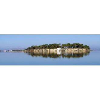 Продажа острова Santa Maria Private Island Italy
