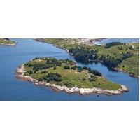 Simmons Private Island Nova Scotia
