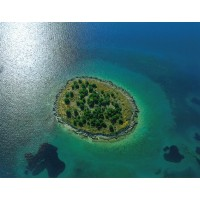 St. Athanasios Private Island Greece