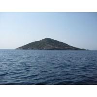 Stroggilo Private Island Greece
