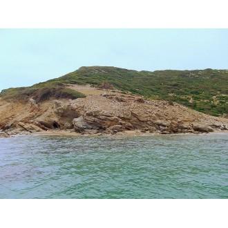 Продажа острова Stroggilo Private Island Greece