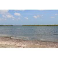 Turtle Bayou Private Island Texas