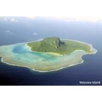 Vatuvara Private Island Fiji