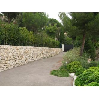 Продажа острова Villa Col du Eze Private Island France