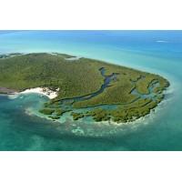 Water Caye Private Island Belize