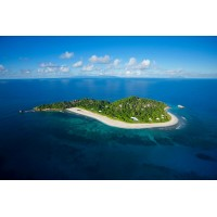 Anonyme Private Island Seychelles