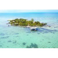 Cayo Espanto Private Island Belize