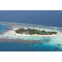 Coco Prive Private Island Maldives