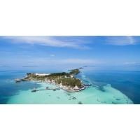 Como Parrot Cay Private Island Turks and Caicos