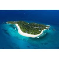 Cousine Private Island Seychelles
