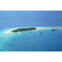 Dhoni Private Island Maldives